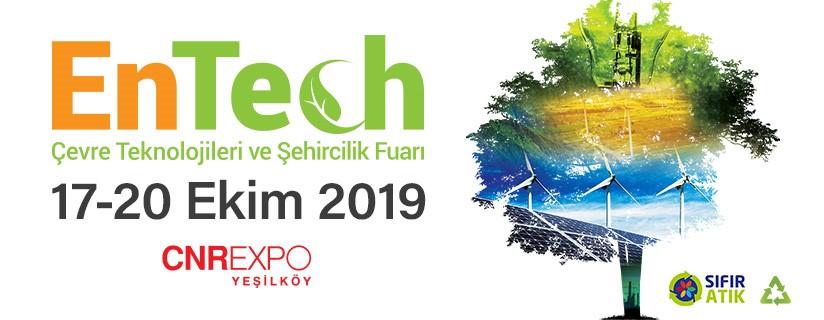 ENTECH Zero Waste Forum October,2019