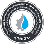 INTERNATIONAL CONGRESS OF ENVIRONMENTAL ENGINEERING RESOURCE RECOVERY, December 2019